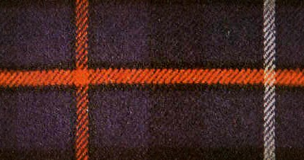 Seaforth (MacKenzie) Tartan  Motto: Cuidich 'N Rich - Help the King
